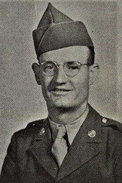 PFC Willie L Barkley