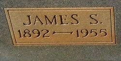 James Sterling Bagwell