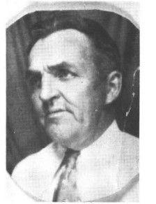 Daniel Harrison shields Sr.