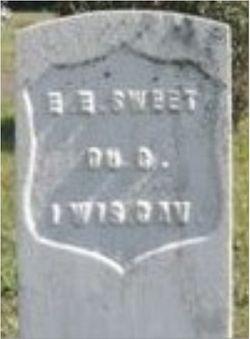 Elbert E. Sweet