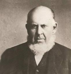 Christian Henry Creager