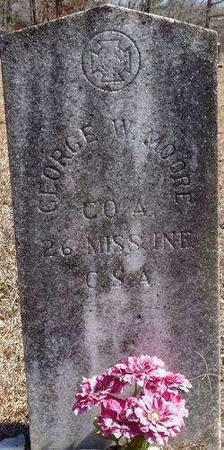 George W. Moore