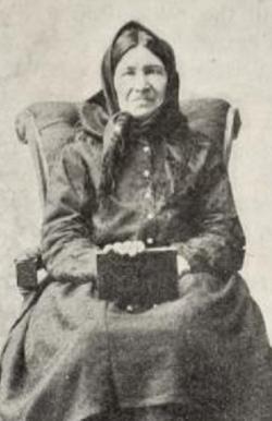 Katharina <I>Wahl</I> Dreiling