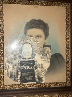 Maude Pearl McKay