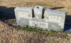 Rev James S Austin