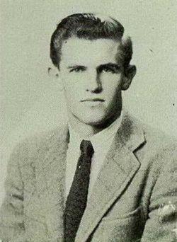 PFC Robert Clayton Armstrong