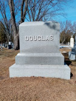 Beriah Douglas