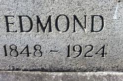 Edmond Burlis