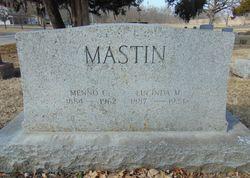 Mastins in DeWitt County Illinois