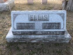 Ida Louise <I>Fries</I> Ellis