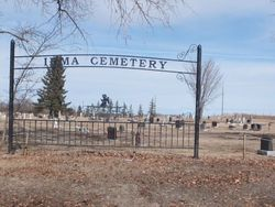 Irma Cemetery