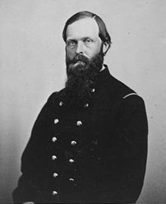 Gen John Eaton Tourtellotte