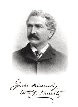 William Francis Harrity