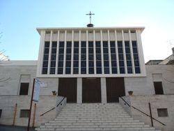 Chiesa di Santa Maria della Candelora