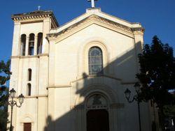 Chiesa di San Giorgio Martire (Extra Moenia)