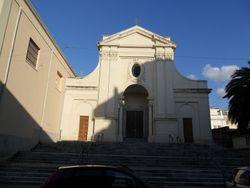 Chiesa S. Caterina d'Alessandria Vergine e Martire