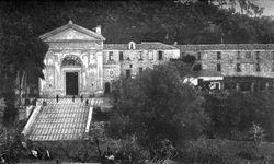 Basilica di Santa Maria Madre della Consolazione