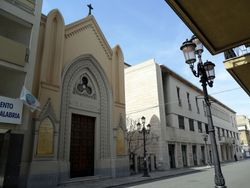 Chiesa di San Giuseppe al Corso