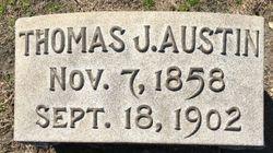 Thomas J. Austin