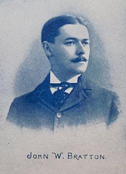 John Walter Bratton