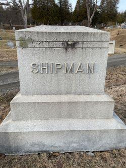 Charles Henry Shipman