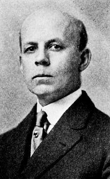 Capt James Archbald Jr.