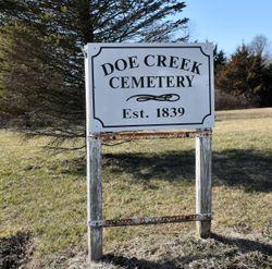 Doe Creek Cemetery