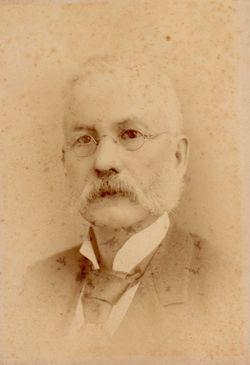 Dr Milton Columbus Baldridge Sr.