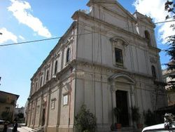 Chiesa di San Teodoro Martire