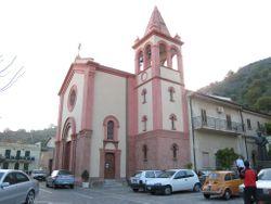 Chiesa di San Pasquale di Baylon