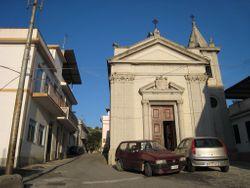 Chiesa di San Giovanni Battista di Prunella
