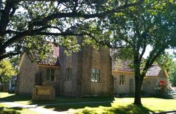 Epiphany Episcopal Columbarium