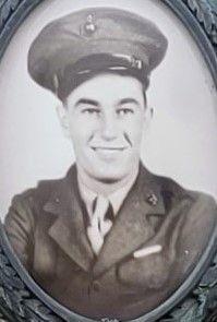 Pvt Benny Ralph Amarone