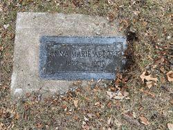 Anna Marie Abbott