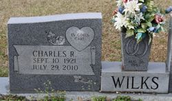 Charles Raynor Wilks II