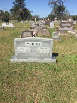 Inez M. Wright