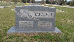 Robert Pickney Bagwell
