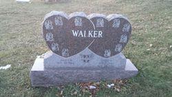 Janice Mae <I>Black</I> Walker