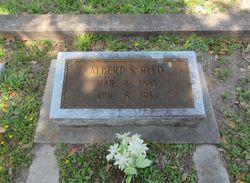 Albert S Reed