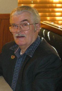 Ron JOHNSTON