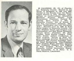 Simon Hirsch Galperin Jr.