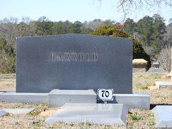 Dr Charles Cotton Harrold