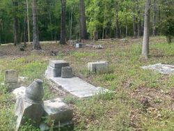 Magnolia Plantation Cemetery