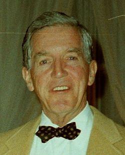 William Harrison Genge