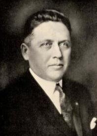 Harvey Parnell