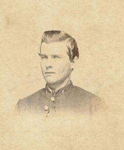 Francis Asbury Waller 1840 1911 Find A Grave Memorial