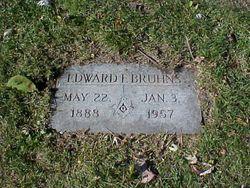 Edward Bruhns