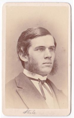 Sanford Henry Steele