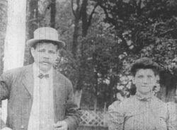 George Herman Ruth Sr.