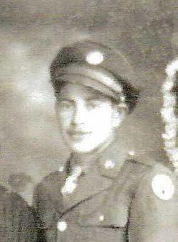 Pvt Margarito R. Hernandez